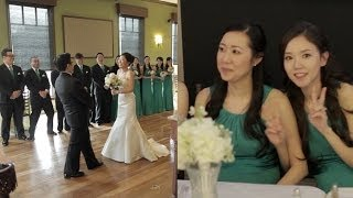 My Friend's Wedding  ♥ 친구 결혼식 Thumbnail