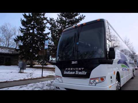 Indian Trails - Charter Bus Driver Jobs (Extended)