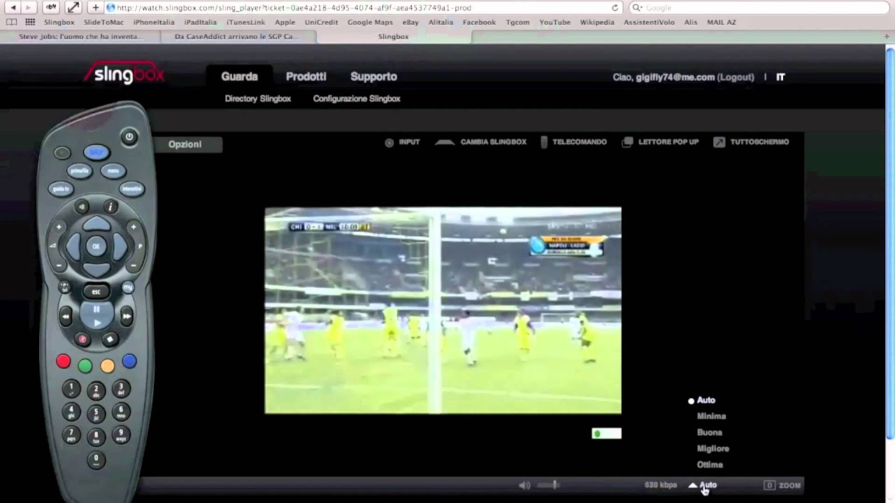 Download Slingbox Software For Mac - softsdasoft