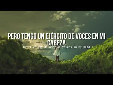 VOICES • Switchfoot & Lindsey Stirling | Letra En Español / Inglés