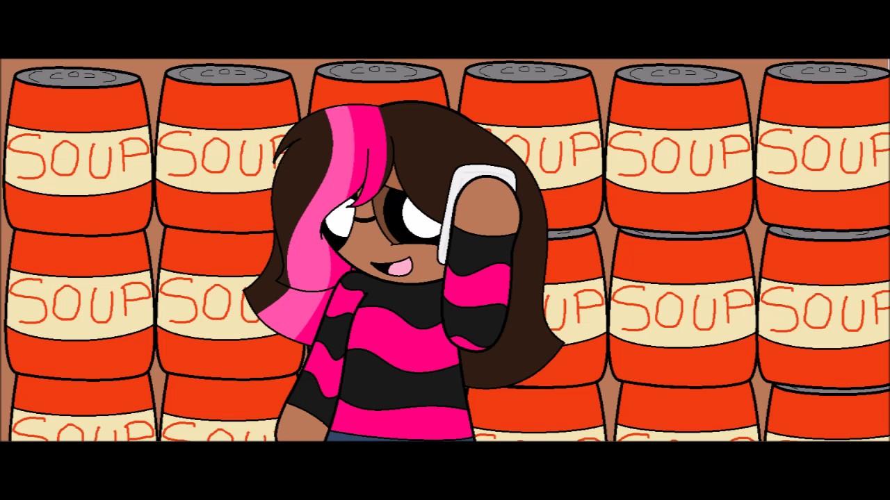 I'M AT SOUP (The game /meme) [FR] - YouTube
