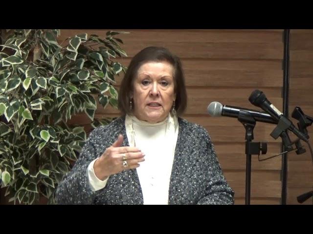 Women's Christian Fellowship Lesson 11 REV 02 05 2020 Week 13