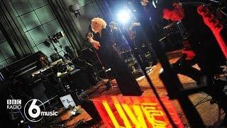 BBC 6 Music Live - Goldfrapp