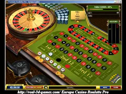 Video roulette cheats how many spaces on a roulette wheel