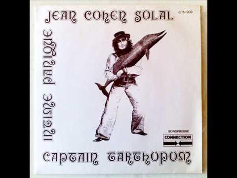 Jean Cohen Solal Algeria, 1973   Captain Tarthopom