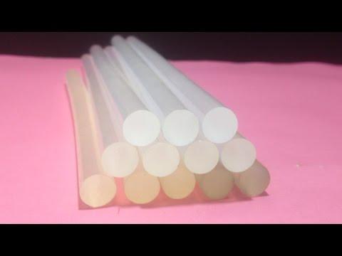 How to make glue stick