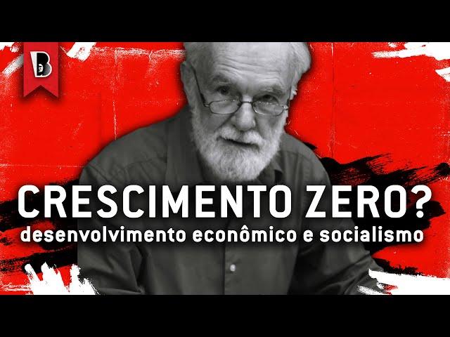 Desenvolvimento econômico e socialismo | DAVID HARVEY