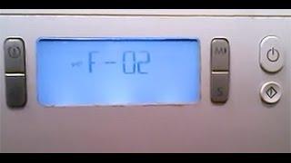Kir yuvish mashinasi ariston 109 ta'mirlash avsd. Qanday tachometer tekshirish, xato F02
