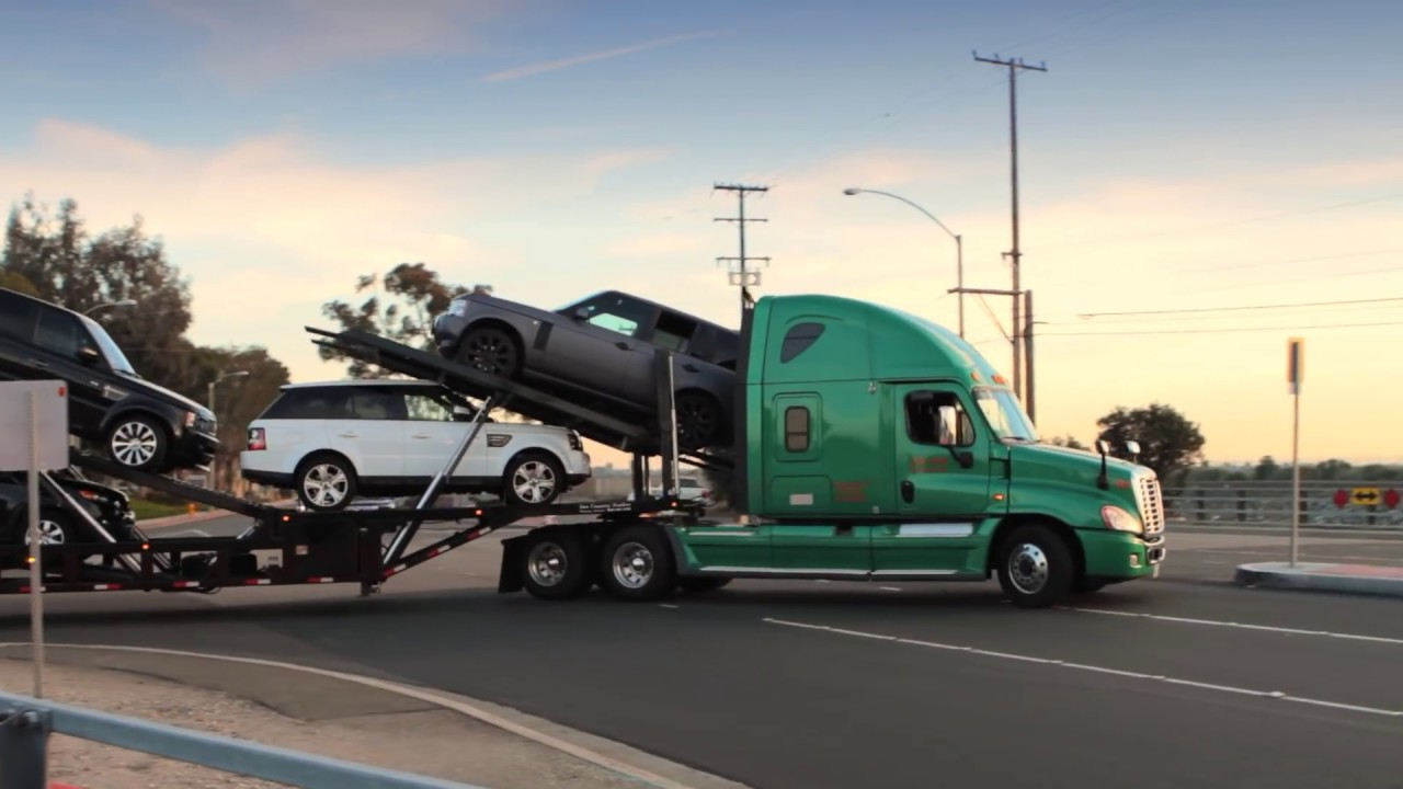 Car Shipping Rates >> Car Transport Services Best Rates And Safe Shipping