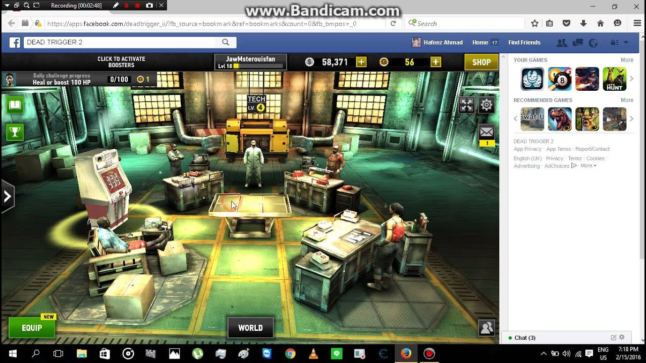 Dead trigger 2 hack for pc 2016 youtube dead trigger 2 hack for pc 2016 malvernweather Images