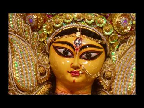 Compilation of Durga Puja in Kalyani , W.B 2017 (Contains pics of ITI More silver jubilee puja)