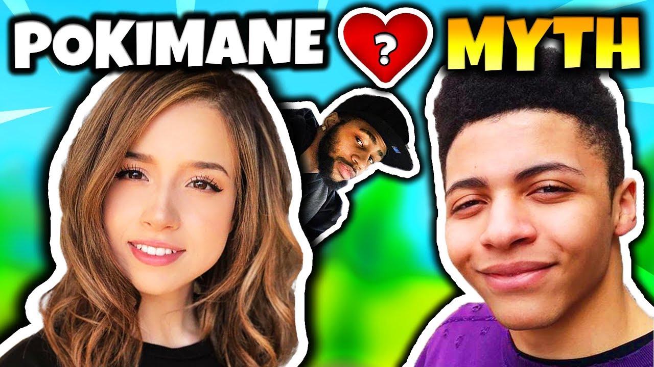 who is pokimanes boyfriend