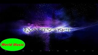 Evanescence - Evanescence - Full Album - Deluxe Edition - 2011
