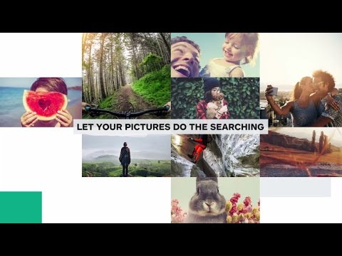 Introducing Search by image from iStock by Getty Images