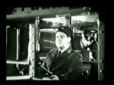 - Sonntagsfilm - Autobus 'S' -  Ein Mann kam nicht nach Hause  (1937)