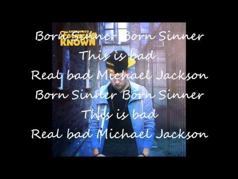 Andy Mineo-Michael Jackson Feat Thi