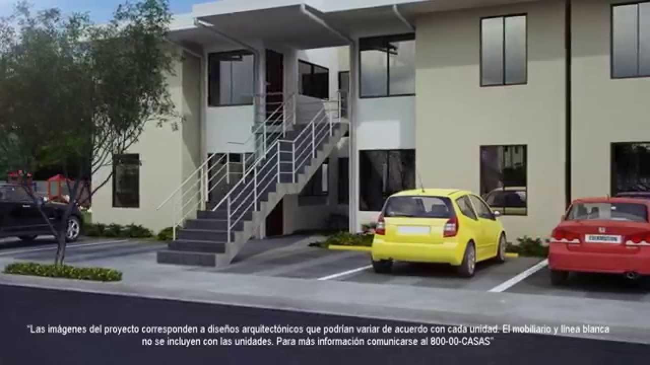 Vila San Francisco Heredia - YouTube