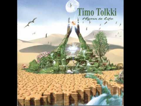 Timo Tolkki & Michael Kiske - Key To The Universe