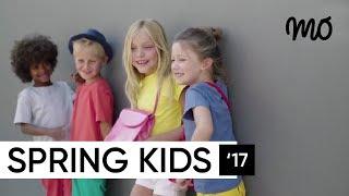MO | Spring Kids