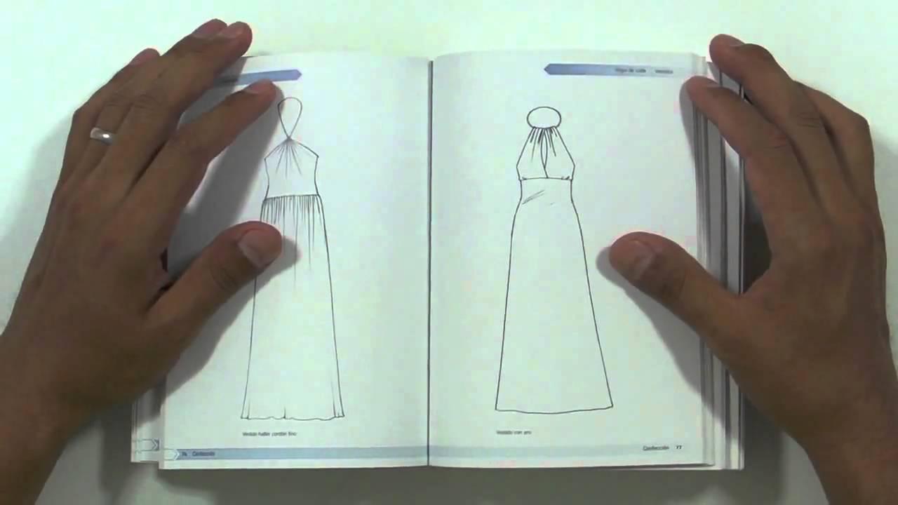 Diseño De Moda Para Uso Casero O Los No Ilustradores Parte 12