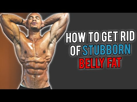 ?How To Lose BELLY FAT? (4 Simple Steps)