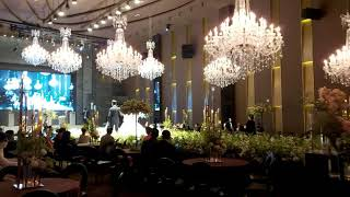 결혼식입장 부천웨딩홀 부천결혼식장 부천예식장 부천스몰웨…