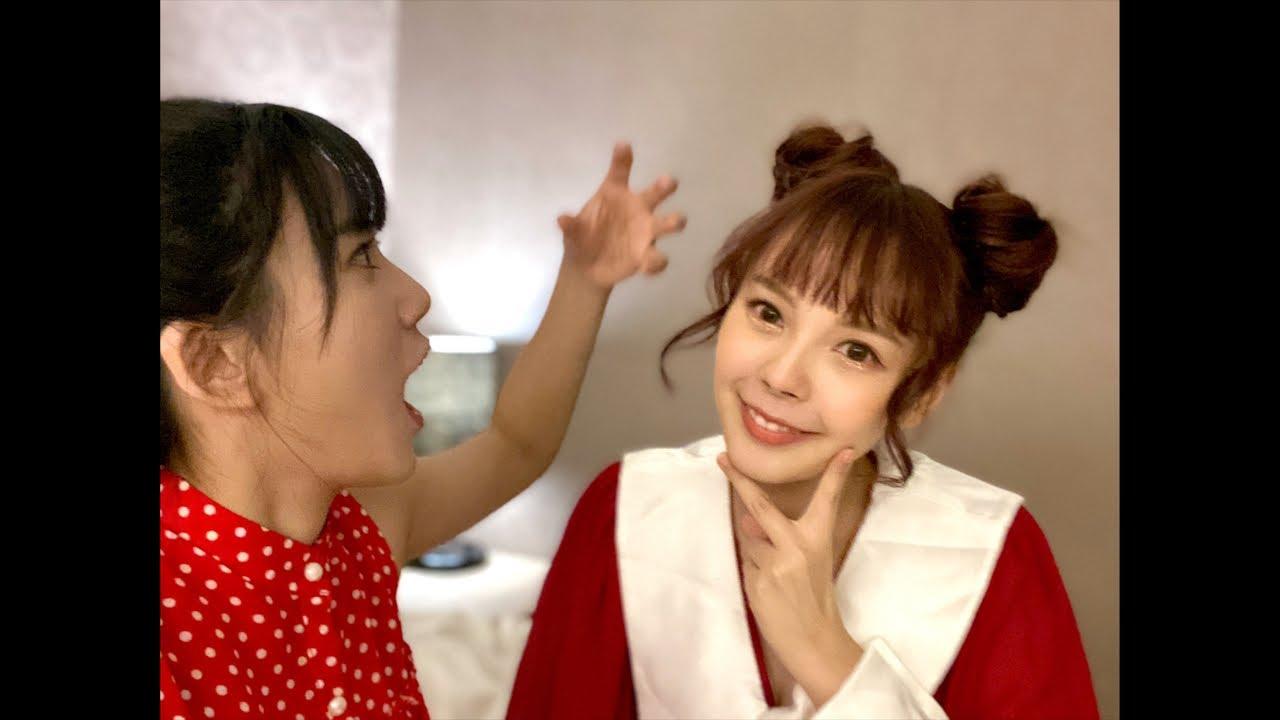 【UMAI x 東區有佳節】Zuzu和LinLin帶你一起吃喝玩東區!