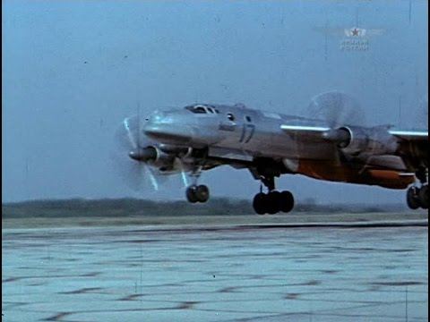 Wings Of Russia Documentary. Episode 6 Of 18. Bombers. The Cold War
