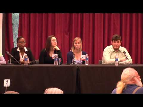 January Conference - Student Panel on Technology in Education