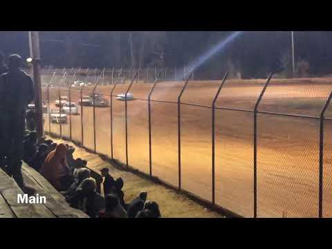 3/30/19 V6 FWD Harris Speedway