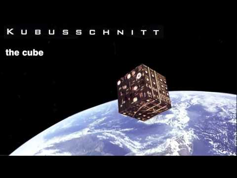 Kubusschnitt - Cube