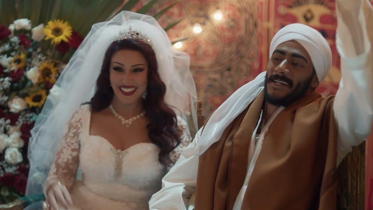 غدر جديد مستني موسى يوم فرحه علي حلاوتهم / مسلسل موسى - محمد رمضان