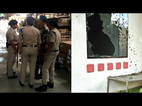 Sikkim Unit Macleods Pharma Female Worker Dies In Lift Tragedy Packaging Women Workers