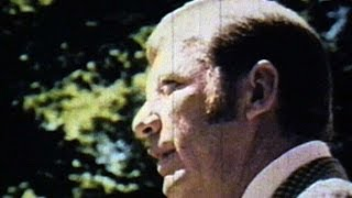 Mickey Mantle is inducted into the Hall Of Fame in Cooperstown