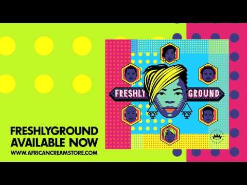 Freshlyground - Doo Be Doo [ Live at Guild Theatre, East London ]