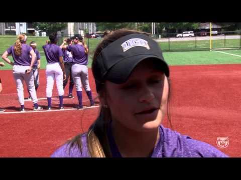 Softball: Players Preview NCAA Tournament