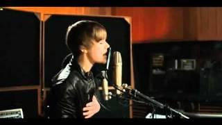 Justin Bieber - Never Say Never ft. Jaden