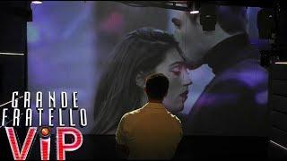 Grande Fratello VIP - Francesco Monte e Cecilia Rodriguez: dolorosi ricordi