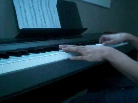 mariah carey ft ne yo angels cry piano