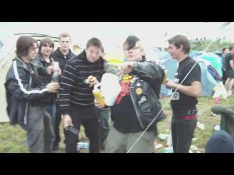 Novarock 2009 - Sailer Moon (Bierbaron And Friends)