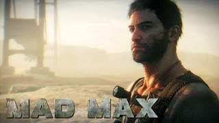 Mad Max Game -  Stronghold Trailer @ 1080p HD ✔