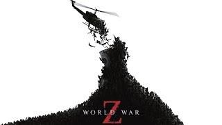 World War Z Gameplay Reveal Trailer