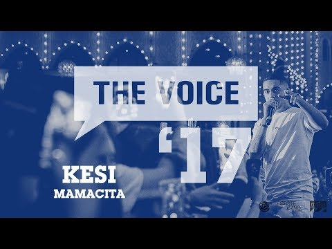 Kesi - Mamacita (live) | The Voice '17