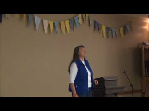 Lucinda Stuenkel-2018 Women in Ag- Managing the Farm After Tragedy