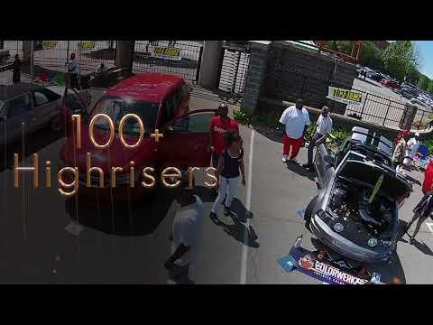 2018 102Jamz Car Show Offical Promo