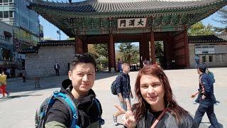 Video First Korea Trip April 2017 download MP3, 3GP, MP4, WEBM, AVI, FLV Juni 2018