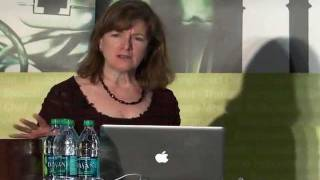 Joan Fitzgerald: IDEAS Boston at UMass Boston 2011