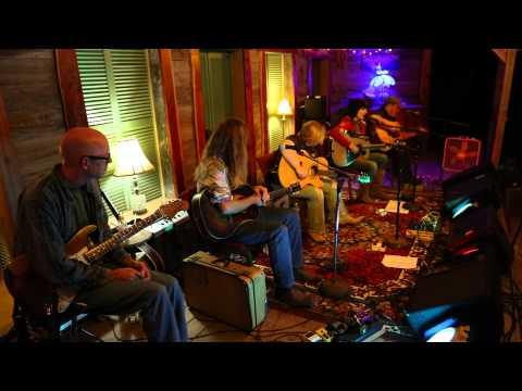 Grayson Capps, Corky Hughes, John Joiner, Cheley Tackett, & Lisa Carver LIVE