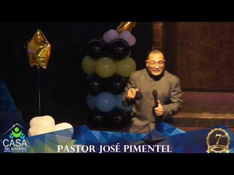 Dios necesita Gente Dispuesta - Pastor José Pimentel