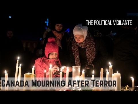 White Nationalist Terrorist Commits Mosque Mass Shooting — The Political Vigilante